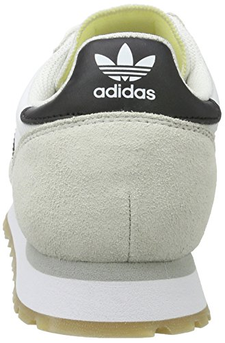 adidas Herren Haven Sneaker Weiß (Footwear White/core Black/gum)