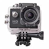 SJ4000 Profi Sport Kamera DVR Camcorder voll HD 1080P unterwasser 30M Antishake *Schwarz*