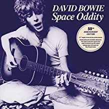 Space Oddity (50th Anniversary) [VINYL]