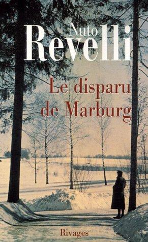 Le disparu de Marburg par Nuto Revelli