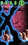 Akte X - Akte 04: Die Kolonie [VHS] - Chris Carter, Frank SpotnitzDavid Duchovny, Gillian Anderson, William B. Davis