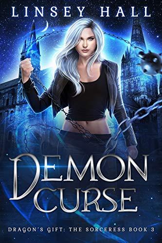 Demon Curse (Dragon\'s Gift: The Sorceress Book 3) (English Edition)