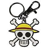 One Piece - Crew Logo - Schlüsselanhänger | Original Manga Anime