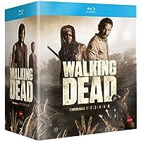The Walking Dead - Temporadas 1 a 6
