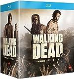 The Walking Dead - Temporadas 1 a 6 [Blu-ray]