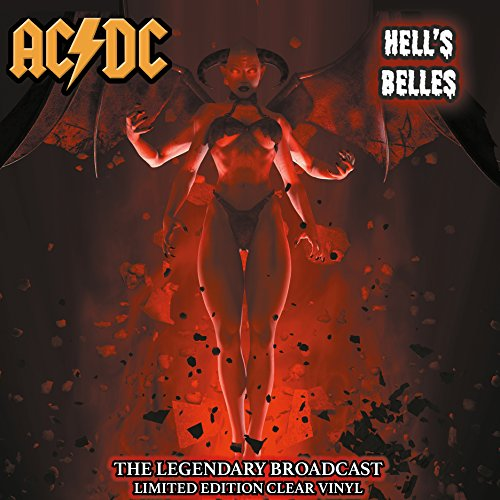 AC/DC – Hell's Belles - The Legendary Broadcasts
