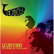 Leviathan-the Legendary Lost Elektra Album
