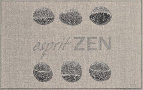 Tapis Deco Felpudo, Tela, Zen Spirit, 80 x 50 cm