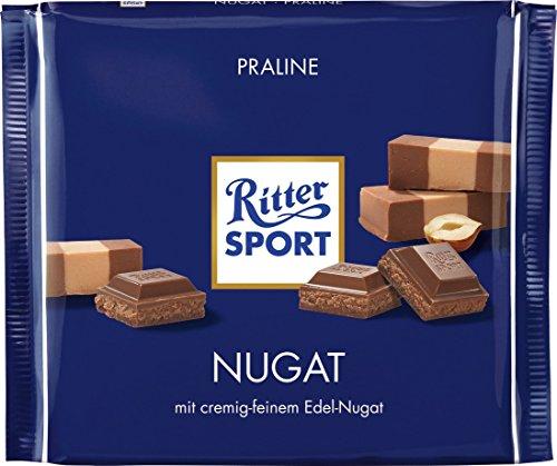 Ritter Sport Nugat, 250 g