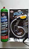 Air Conditioning recharger Auto Freeze Ultra 18 oz - A/C