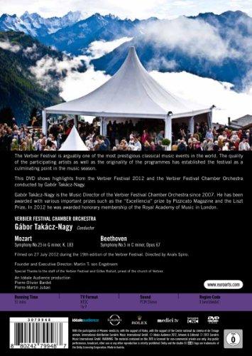 Zoom IMG-1 verbier festival 2012 sinfonia n
