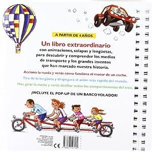 Los medios de transporte (Para aprender más sobre)