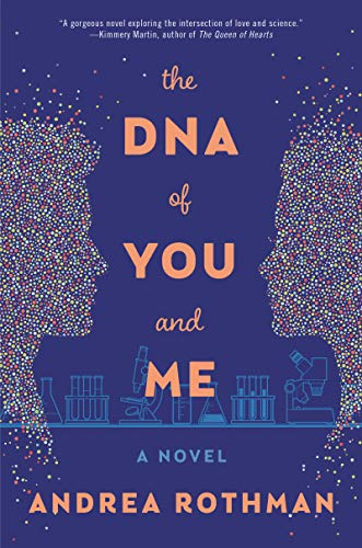 Dna-labs (The DNA of You and Me: A Novel (English Edition))