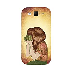 Digi Fashion premium printed Designer Case for Samsung Galaxy S3