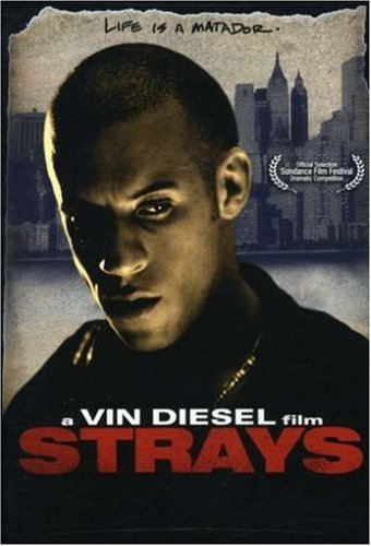 Strays by Vin Diesel