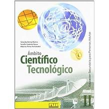 Ámbito Científico Tecnológico. Nivel II. ESPA 3