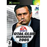 Total Club Manager 2005 (Xbox)