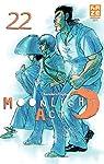 Moonlight Act, tome 22 par Fujita