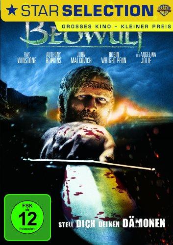 Warner Home Video - DVD Die Legende von Beowulf [Director's Cut]