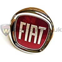 50902174 Original Fiat 500 Abarth Emblem Lettering esseesse