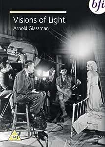 Visions of Light [1992] [DVD] [1922]