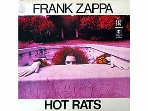 Hot Rats [Vinyl LP] [Schallplatte]
