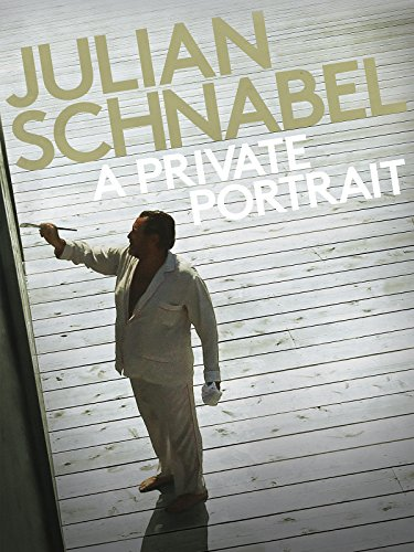 Julian Schnabel: A Private Portrait (Originalfassung) (Mit Untertiteln) (Al Pacino-filme)