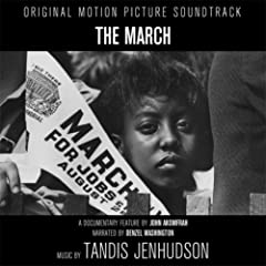The March (Original Motion Picture Soundtrack)
