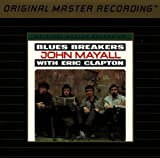 Blues Breakers With Eric Clapton by John Mayall & Bluesbreakers (1994-11-15)