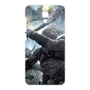 a AND b Designer Printed Mobile Back Cover / Back Case For Xiaomi Mi 4 (XOM_MI4_3D_2050)