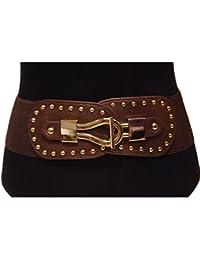 Amazon.fr   Fashiongen - Ceintures   Accessoires   Vêtements 9645ca58791