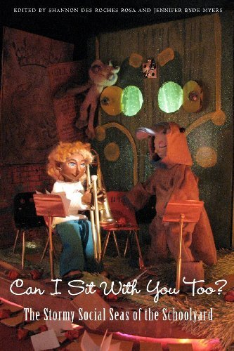 Can I Sit With You Too? by Shannon Des Roches Rosa (2008-11-26)
