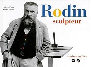 """Afficher """"Rodin sculpteur"""""""