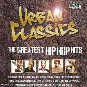 Various Urban Classics