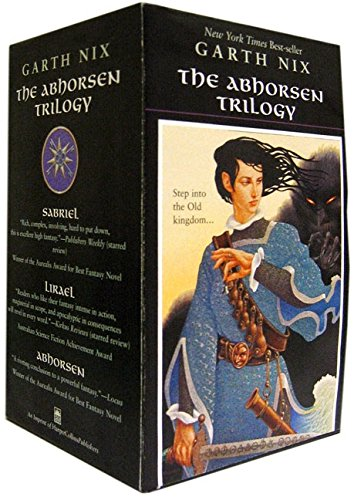 Abhorsen Trilogy 3 Volume Boxed Set