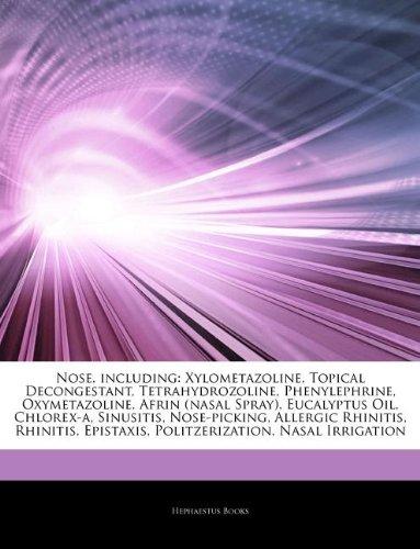 articles-on-nose-including-xylometazoline-topical-decongestant-tetrahydrozoline-phenylephrine-oxymet