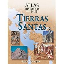 Atlas historico de las tierras santas