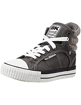 British Knights Unisex-Kinder Atoll High-Top