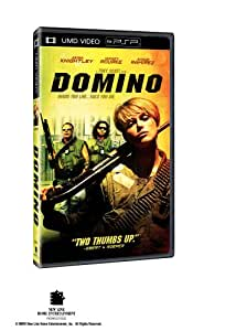 Domino [UMD Mini for PSP] [2005] [US Import]