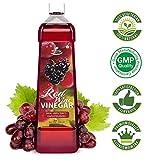#9: Simply Nutra Red Wine Vinegar - (500ml)