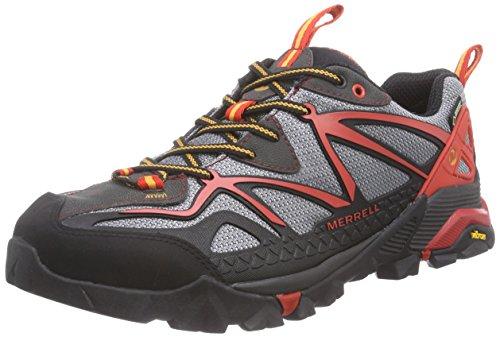 merrell-capra-sport-gtx-mens-hiking-shoe-light-grey-red-75