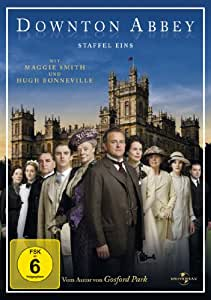 Downton Abbey - Staffel 1 [3 DVDs]