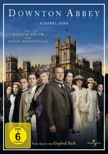 Downton Abbey - Staffel 1 [3 - Mutter Liebhaber Kostüm