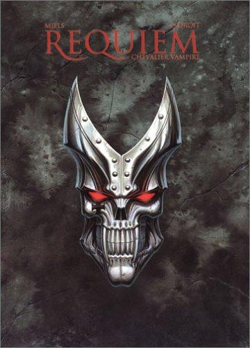 Requiem : Coffret 3 volumes : Tome 1, Resurrection ; Tome 2, Danse macabre ; Tome 3, Dracula par Olivier Ledroit