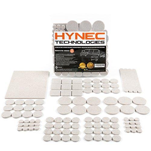 hynec-premium-furniture-felt-pads-medium-set-7-different-sizes-self-adhesive-floor-protection