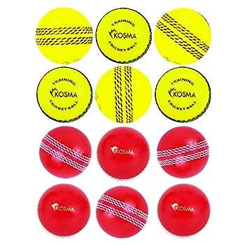 Kosma Set de 12 bolas de...