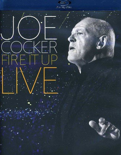 Joe Cocker: Fire It Up - Live [Blu-ray] hier kaufen