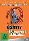 OSS 117 Pulverfass Bahia kostenlos online stream