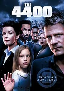 4400: Complete Second Season [DVD] [2004] [Region 1] [US Import] [NTSC]