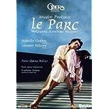 Le Parc: A Ballet By Angelin Preljocaj